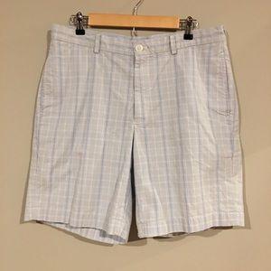 EUC Brooks Brothers Plaid Shorts